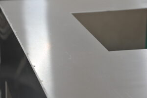 アルミ薄板筐体(t=1.5mm)