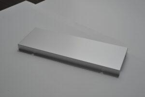 アルミ薄板溶接品(t=1.0mm)