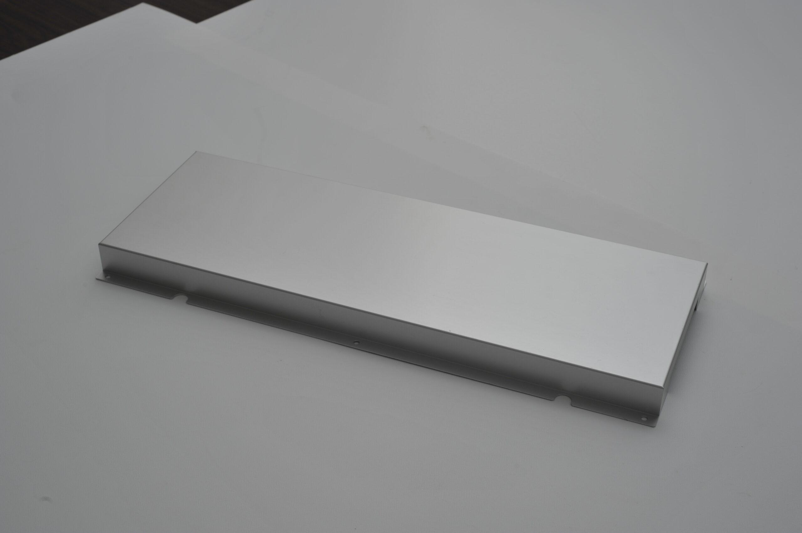 アルミ薄板溶接