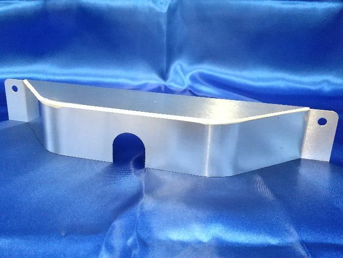 アルミ溶接カバー(t1.0mm)